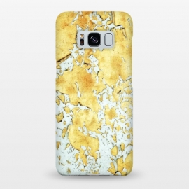 Galaxy S8+  Gold by Uma Prabhakar Gokhale
