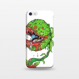 iPhone 5C  Who killed Andy Warhol by Varo Lojo