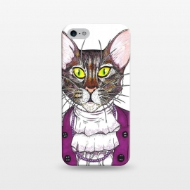 iPhone 5/5E/5s  CatPrince by
