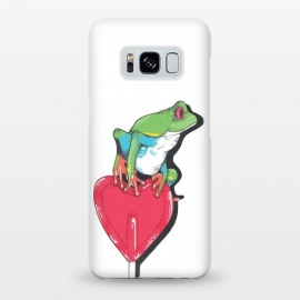Galaxy S8+  You frog my life by Varo Lojo