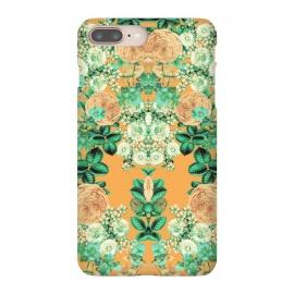iPhone 8/7 plus  Orange Spring Set by