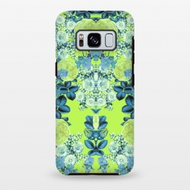 Galaxy S8+  Neon Spring Set by Zala Farah