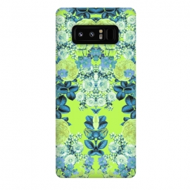 Galaxy Note 8  Neon Spring Set by