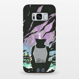 Galaxy S8 plus  Gas chamber by