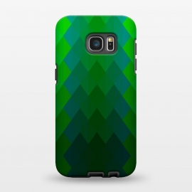 Galaxy S7 EDGE  Geometrical pattern by Dhruv Narelia