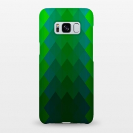 Galaxy S8+  Geometrical pattern by Dhruv Narelia