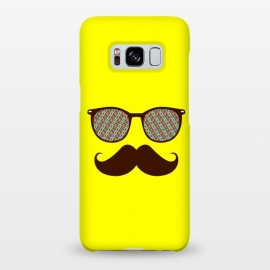 Galaxy S8+  Hipster minimal by Dhruv Narelia