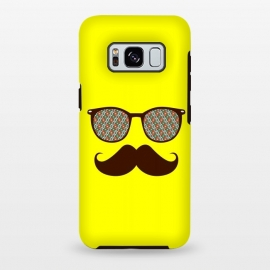 Galaxy S8 plus  Hipster minimal by