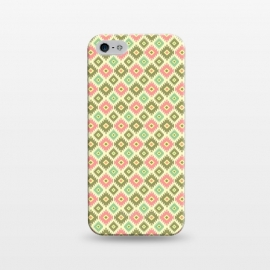 iPhone 5/5E/5s  Aztec Pattern by
