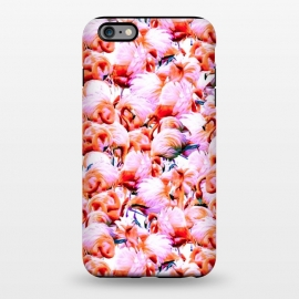 iPhone 6/6s plus  Dream of pink flamingos by Mmartabc