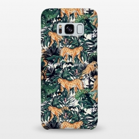 Galaxy S8+  Cheetah in the wild jungle  by Mmartabc
