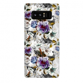 Galaxy Note 8  Winter dream  by