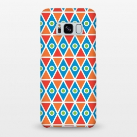 Galaxy S8+  traditional pattern by Dhruv Narelia