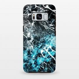 Galaxy S8 plus  Frozen Waves by