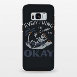 Galaxy S8 plus  Okay by