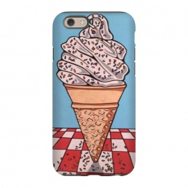 iPhone 6/6s  Ice Cream by Varo Lojo