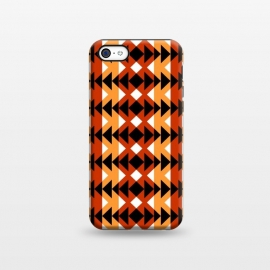 iPhone 5C  Tribal Pattern by Dhruv Narelia