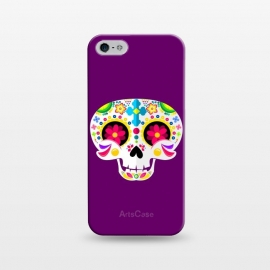 iPhone 5/5E/5s  Sugar Skull by