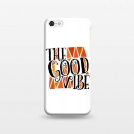 iPhone 5C  The Good Vibe by Dhruv Narelia
