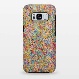 Galaxy S8+  COLOUR LOVES YOU by Helen Joynson