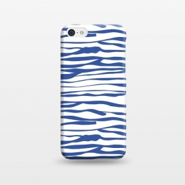 iPhone 5C  ROYAL ANIMAL PRINT by ALIPRINTS Design Studio
