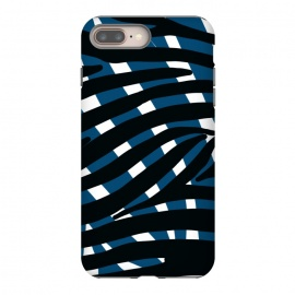 ABTRACT ZEBRA by ALIPRINTS Design Studio (ZEBRA,ZEBRA PATTERNS,ABTRACT LINES,LINEAR,ANIMALS,COLOR,STRIPES)