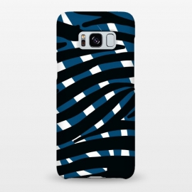ABTRACT ZEBRA by ALIPRINTS Design Studio