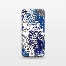 iPhone 5C  LAGOON VERSAILLES ALIPRINTS by ALIPRINTS Design Studio