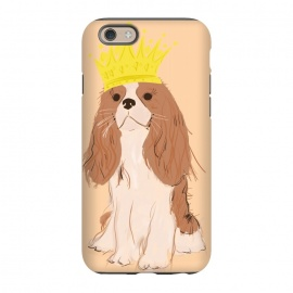 iPhone 6/6s  KING CHARLES by ALIPRINTS Design Studio