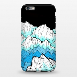 iPhone 6/6s plus  Antarctica mountains by Steve Wade (Swade)