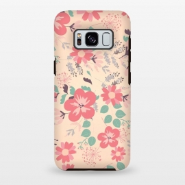 Galaxy S8+  Coral by Rossy Villarreal