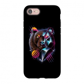 iPhone 8/7  Rad Bear by Vincent Patrick Trinidad