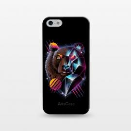 iPhone 5/5E/5s  Rad Bear by