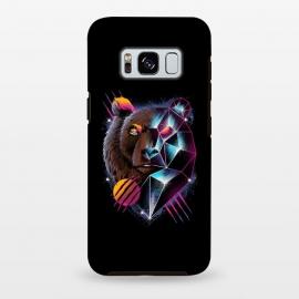 Galaxy S8 plus  Rad Bear by