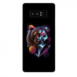 Galaxy Note 8  Rad Bear by