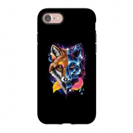 iPhone 8/7  Rad Fox by Vincent Patrick Trinidad