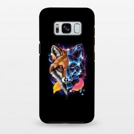 Galaxy S8 plus  Rad Fox by