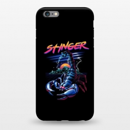 iPhone 6/6s plus  Rad Stinger by Vincent Patrick Trinidad
