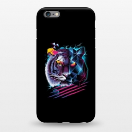iPhone 6/6s plus  Rad Tiger by Vincent Patrick Trinidad