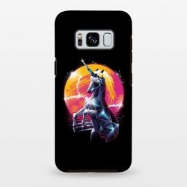Galaxy S8 plus  Rad Unicorn by