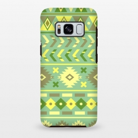 Galaxy S8+  Ethnic Pattern by Dhruv Narelia