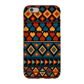 iPhone 6/6s  aztec traditional pattern by Dhruv Narelia