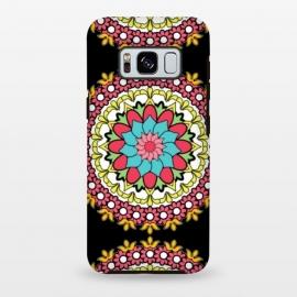 Galaxy S8 plus  mandala  by