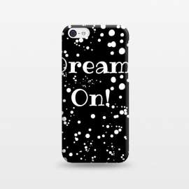 iPhone 5C  dream on by MALLIKA