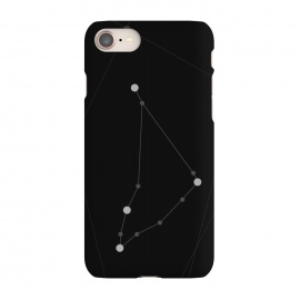 iPhone 8/7  Capricorn Zodiac Sign by Dellán (capricorn,zodiac,horoscope,astrology,astronomy,astro,stars,universe,constellations)