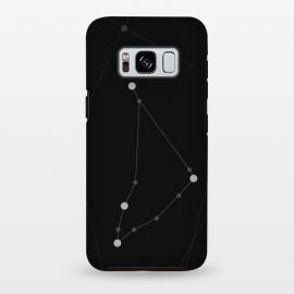 Galaxy S8 plus  Capricorn Zodiac Sign by