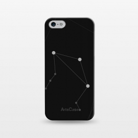 iPhone 5/5E/5s  Libra Zodiac Sign by Dellán
