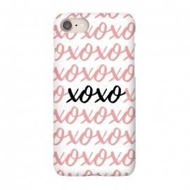 iPhone 8/7  XOXO love by Martina