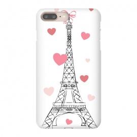iPhone 8/7 plus  Paris Love by