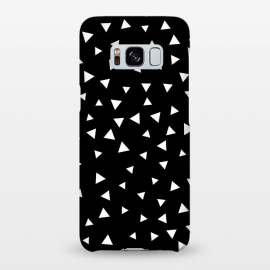 Galaxy S8+  Triangles Movement by Sitchko Igor